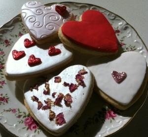 Be my cookies